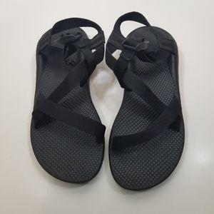 Chaco Womens Classic Sandal Black Women size 10
